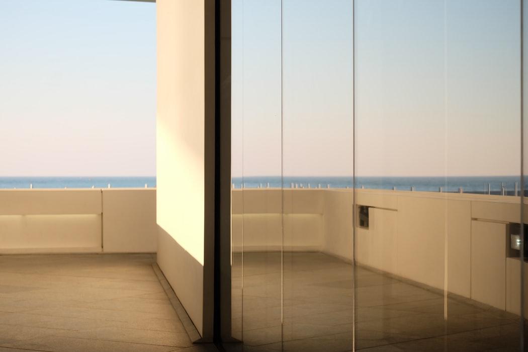 Jakie Drzwi przesuwne szklane